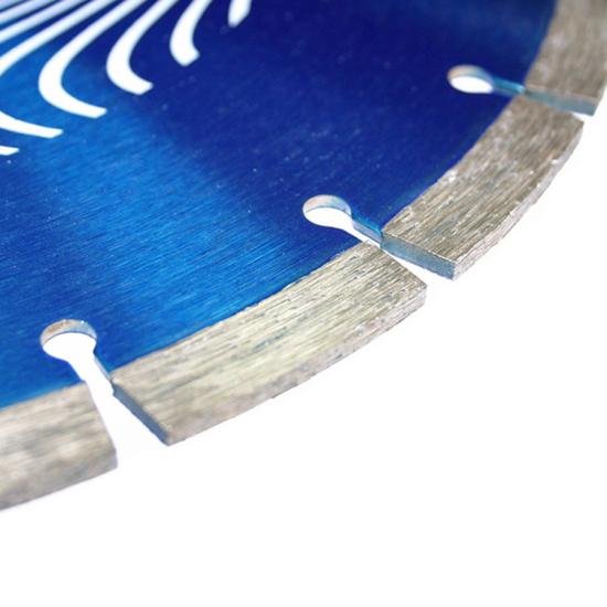 ABX10 Blade Segment