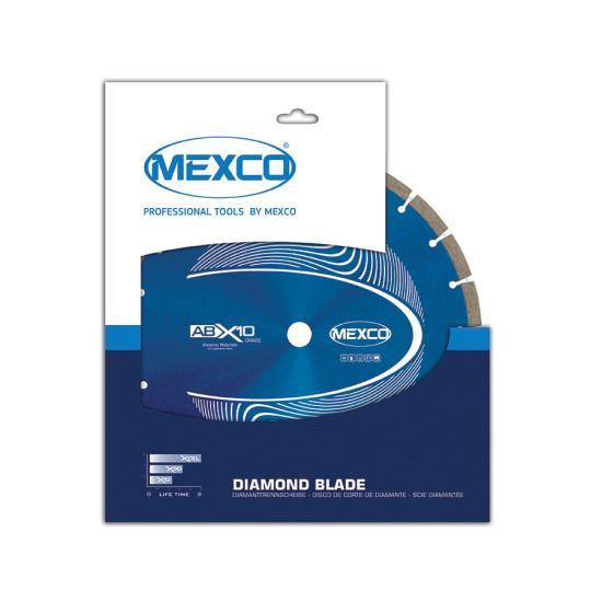 ABX10 Blade Packaging