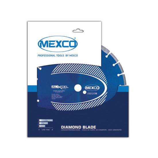 ALXCEL Blade Packaging