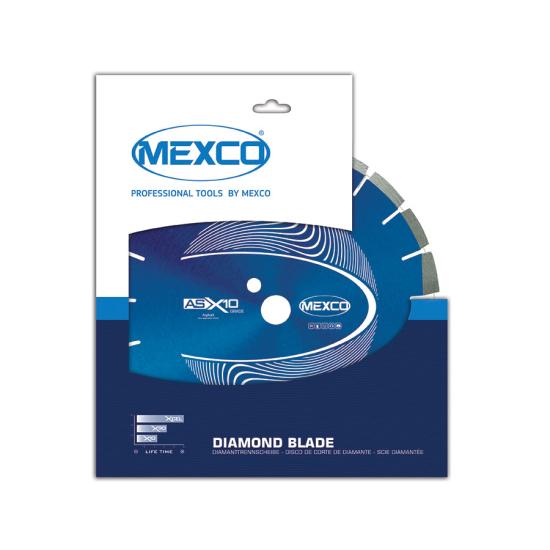 ASX10 Blade Packaging
