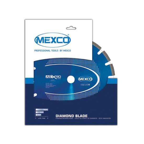 ASX90 Blade Packaging