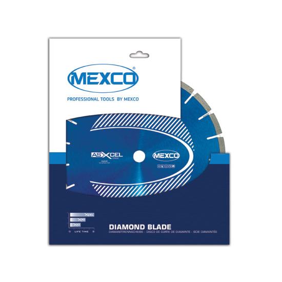 ASXCEL Blade Packaging
