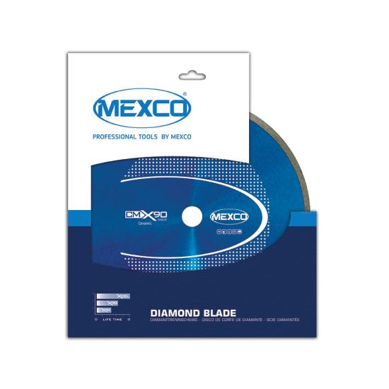 CMX90 Blade Packaging