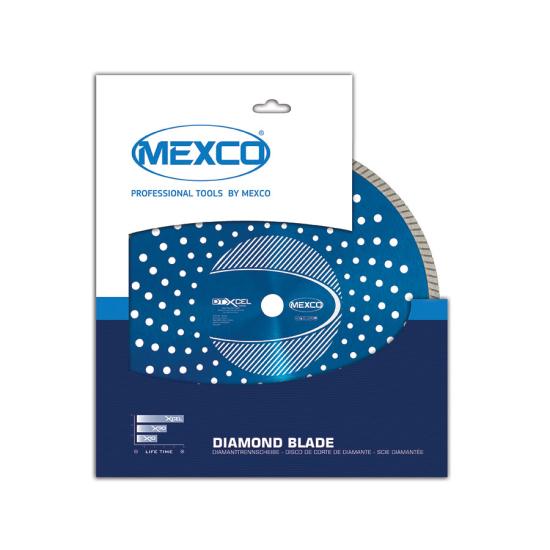 DTXCEL Blade Packaging