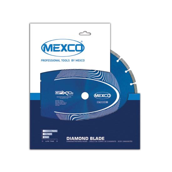 GPX10-8 Blade Packaging