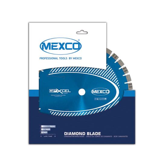 GPXCEL Blade Packaging