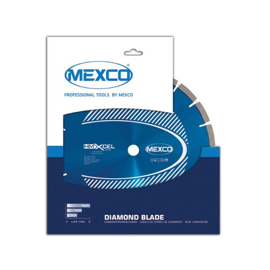 HMXCEL Blade Packaging