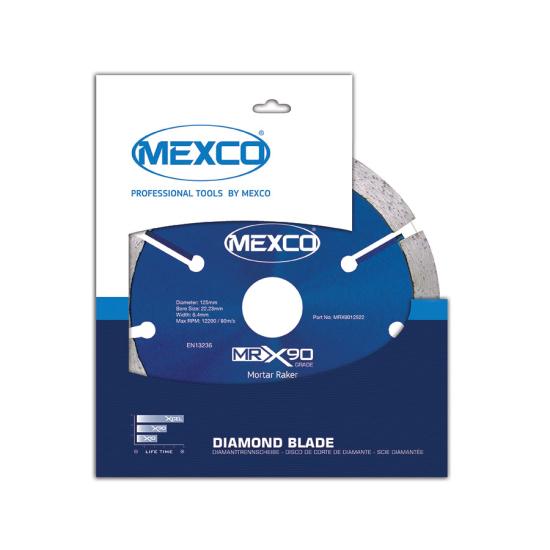 MRX90 Blade Packaging