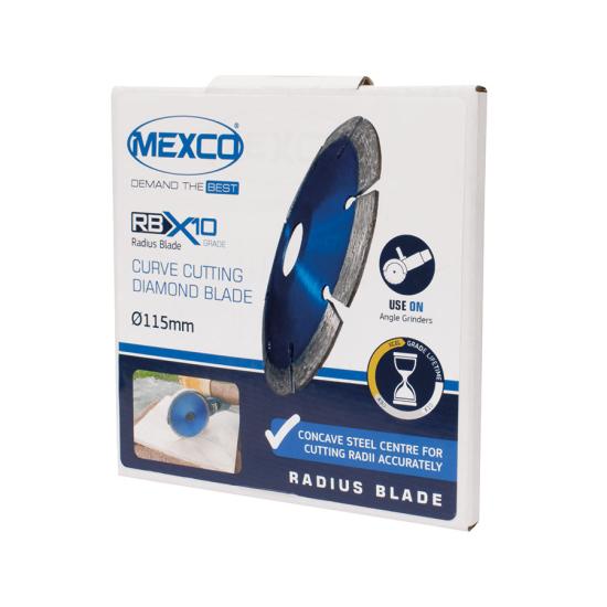 RBX10 Blade Packaging