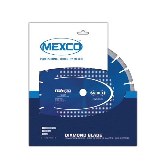TPX90 Blade Packaging