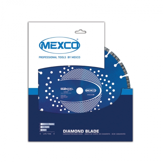 TPXCEL Blade Packaging