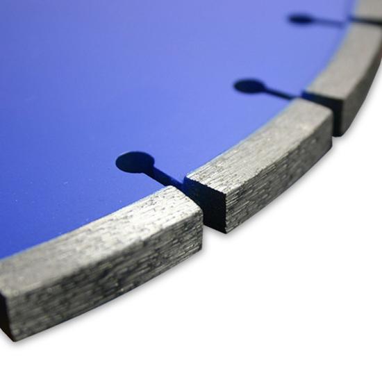 CLXCEL Blade Segment