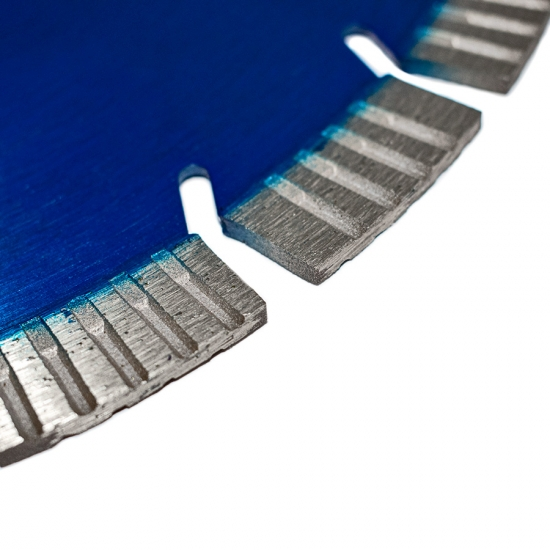 GPX10-15 Blade Segment