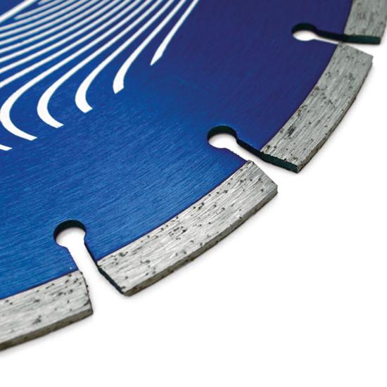 GPX10-8 Blade Segment