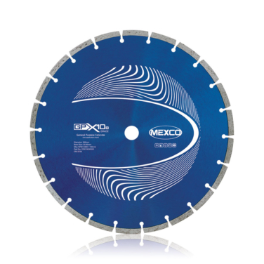 GPX10-8 General Purpose Concrete 300mm Diamond Blade