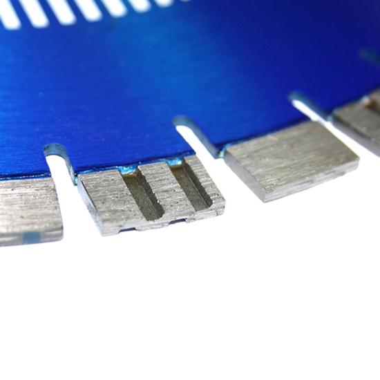 GPXCEL Blade Segment