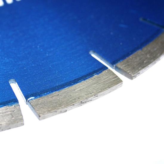 HMXCEL Blade Segment