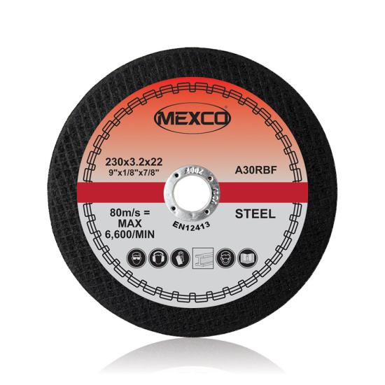 230mm Metal Cutting Abrasive Wheel