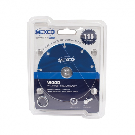 WDXCEL Blade Packaging