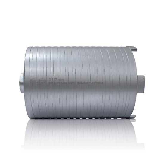 DCX90 117mm Solid Diamond Core Drill