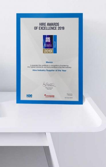 HAE-hire-award