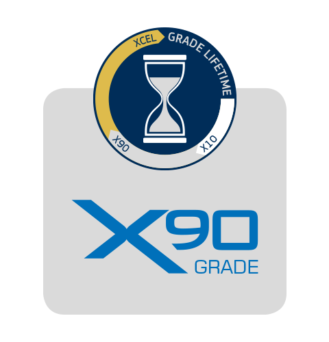 X90 Grade