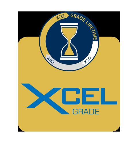 XCEL Grade
